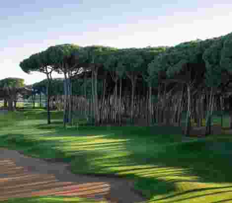 Forest Course Golf Emporda